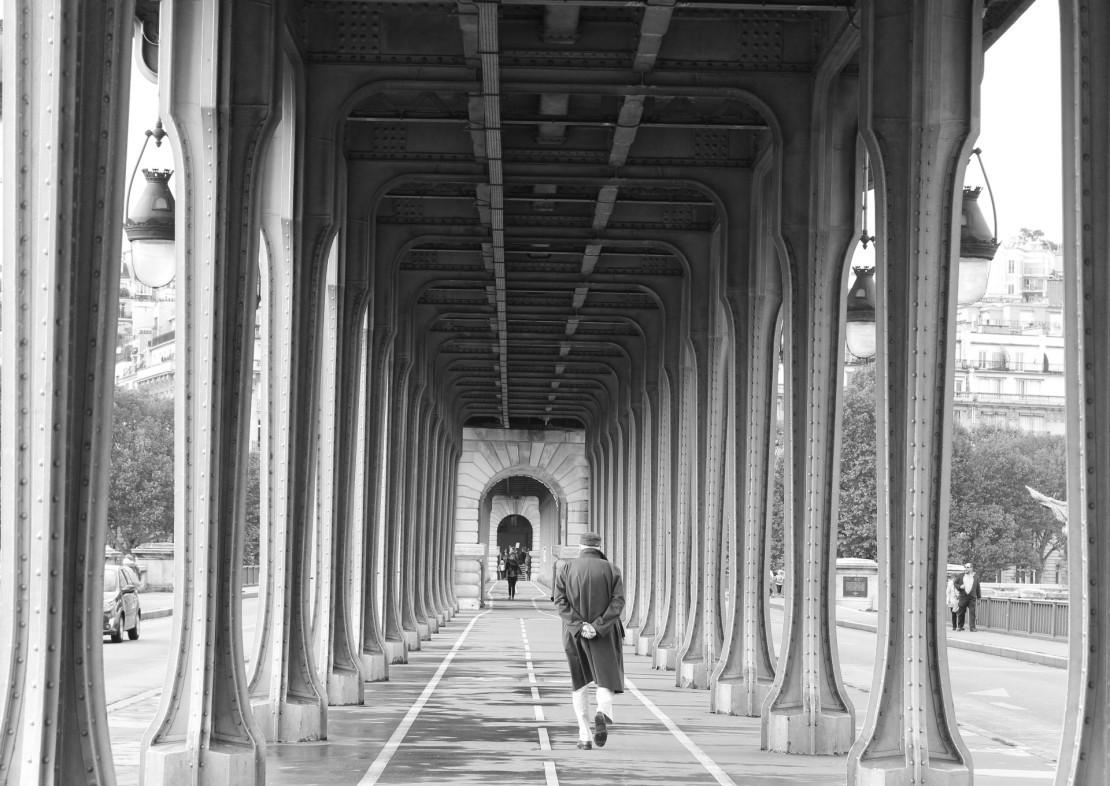 Париж. Начало картинки