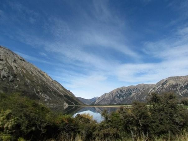 10 мест, которые нужно увидеть своими глазами в Новой Зеландии