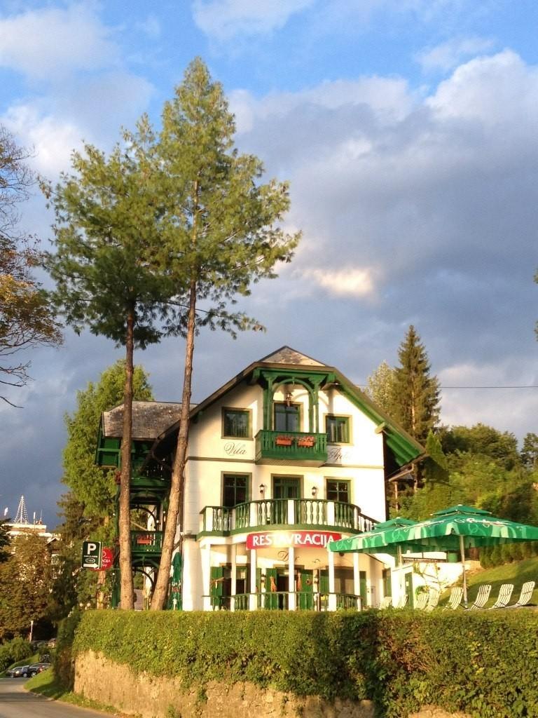 Славная Словения: озеро Блед и Юлианские Альпы