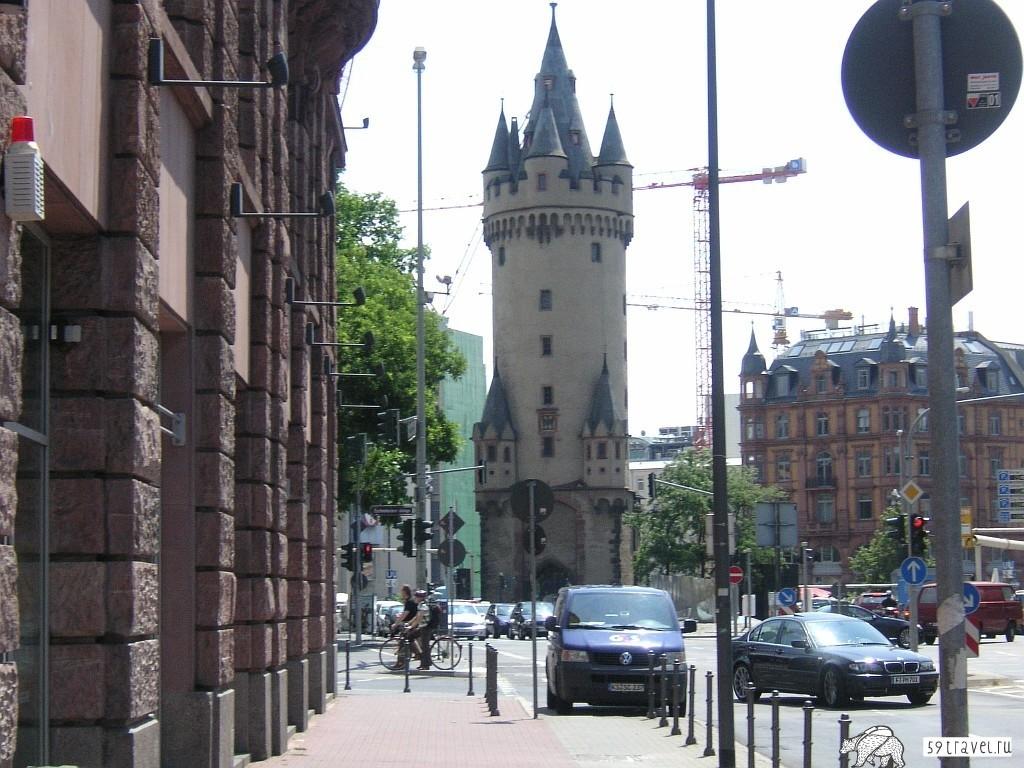 Обои улица, Гёттинген, германия, Germany, здания, Gottingen, street. Города foto 10