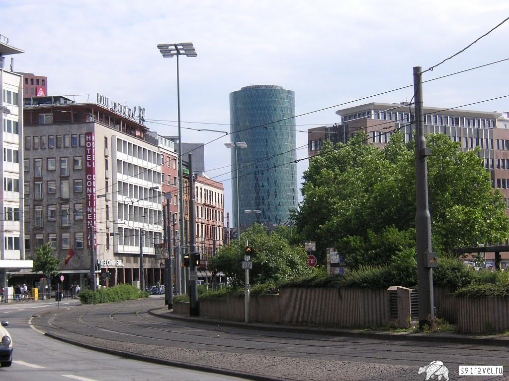 Обои улица, Гёттинген, германия, Germany, здания, Gottingen, street. Города foto 15