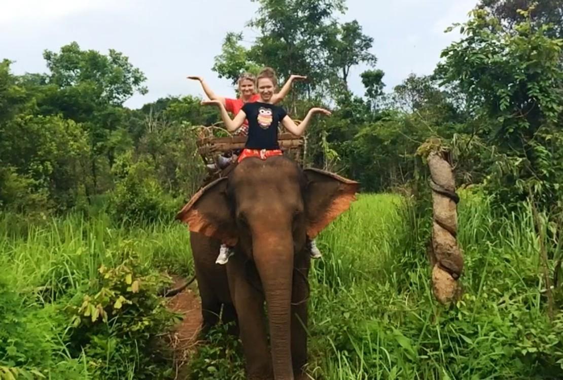 10 вещей, которые нужно сделать в Камбодже