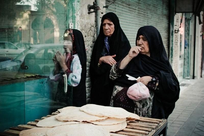 Анна Абраменко: «Три страны в хиджабе». 25.09