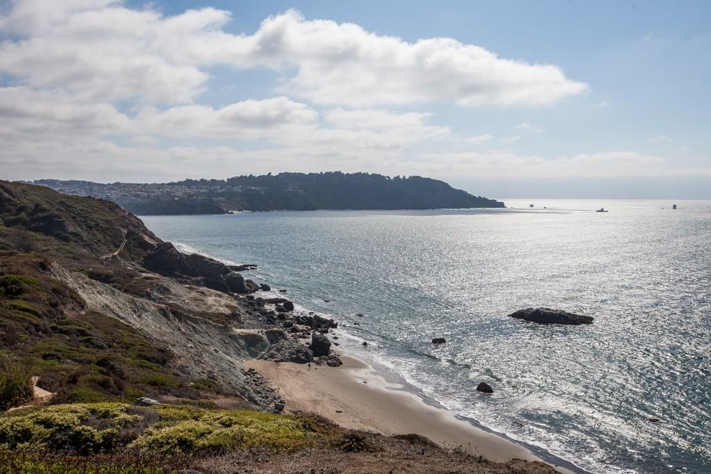 Прогулка по Сан-Франциско