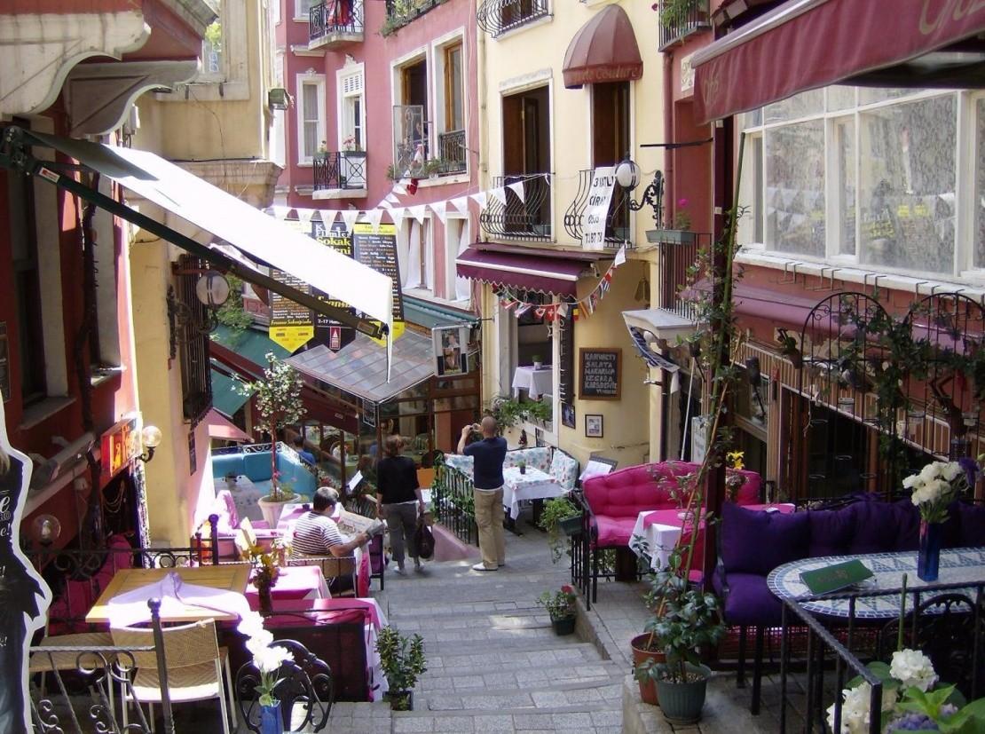 касается свадьбы район бейоглу в стамбуле фото себя отдыхай, но