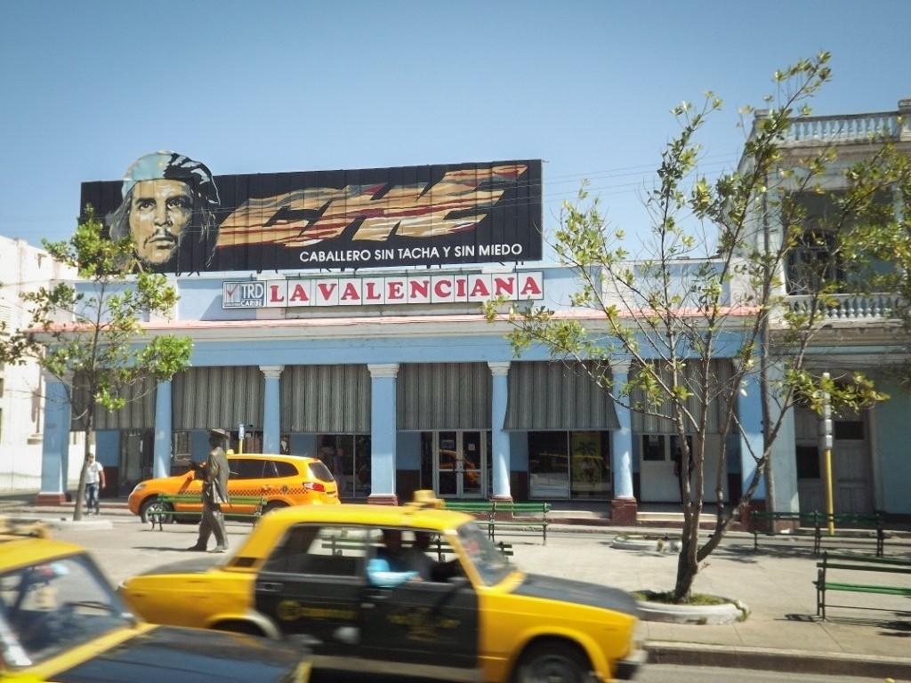Куба - Советский Cоюз под пальмой. 19.03