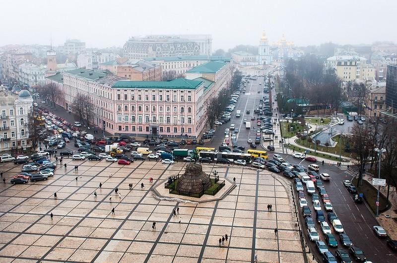 Картинки по запросу Современный Киев