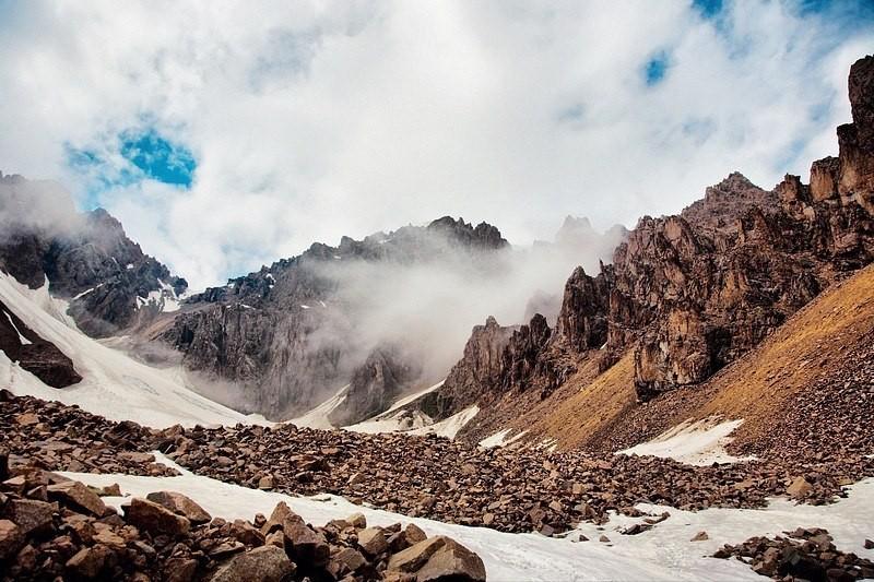 Фотопутешествие по Киргизии. 03.12