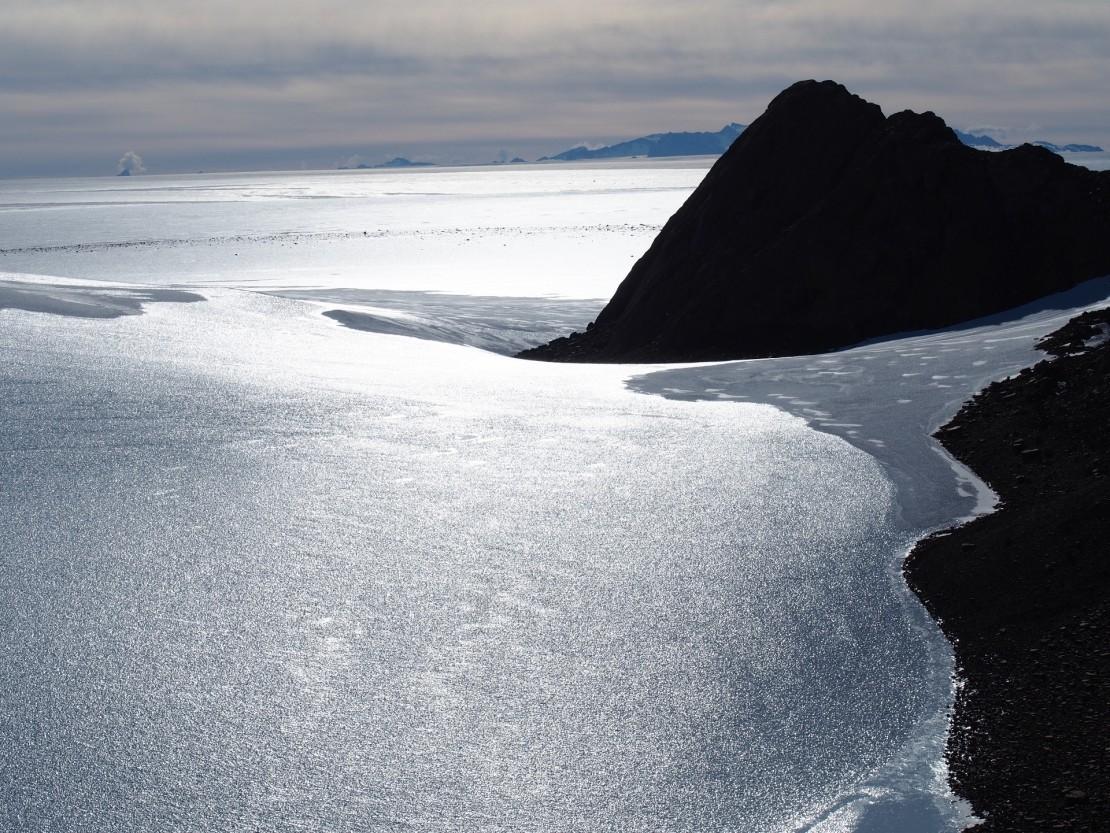 Андрей Королев: В Антарктиду за метеоритами. 18.02