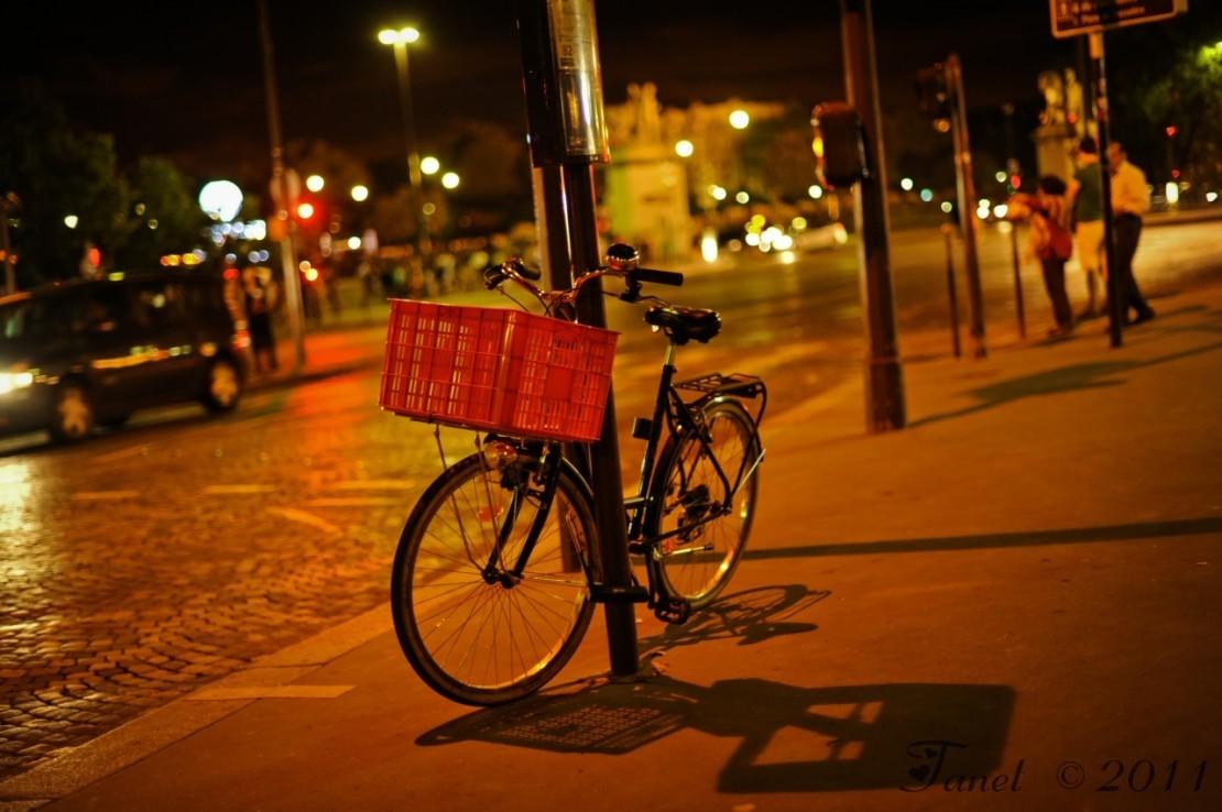Франция (Париж,Кольмар - фотоотчет)