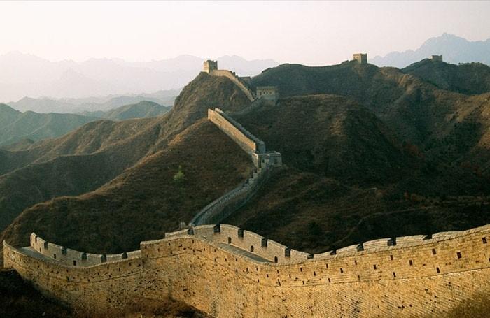 Что интересного в Китае
