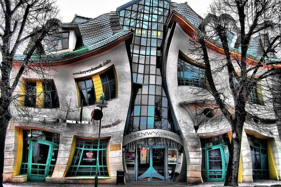 Знаменитые здания мира – Топ-10 самых знаменитых зданий мира | 622x933