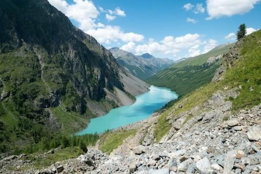 Республика Алтай Достопримечательности природные богатства самостоятельный маршрут на карте что посмотреть фото