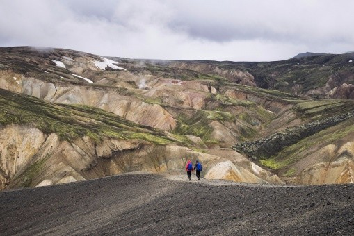 Интересные факты об Исландии для детей туристов Достопримечательности фото
