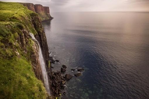 Самые красивые места Шотландии (Фото)