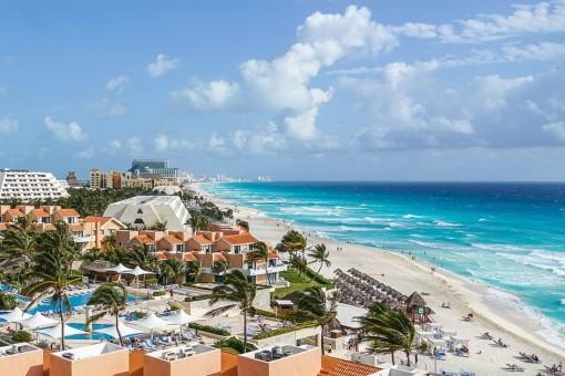 Из зимы в лето отдых в тплых странах зимой Стоит ли отдыхать зимой на пляжах
