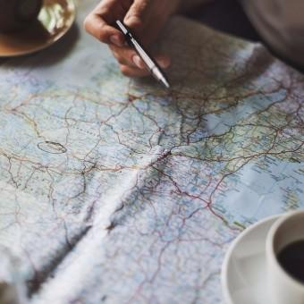 Список необязательных, но важных дел, которые нужно сделать до поездки