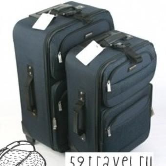 Нормы бесплатного провоза багажа в экономическом классе при полетах из Евразии в США и Канаду