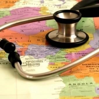 Медицинский туризм. Личный опыт.