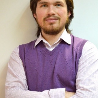 Дмитрий Возиян