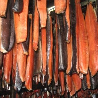 5 блюд, которые стоит попробовать на Камчатке