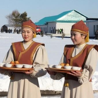 5 блюд, которые стоит попробовать на Алтае