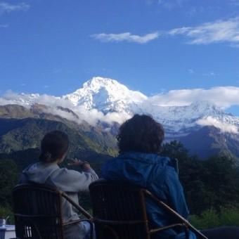 Как уехать волонтером в Непал и полюбить его всем сердцем