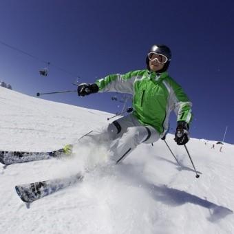 Топ-5 горнолыжных курортов Европы