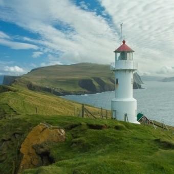 Экспедиция с Mishka.Travel на Фарерские острова (15 - 22 июня 2020)