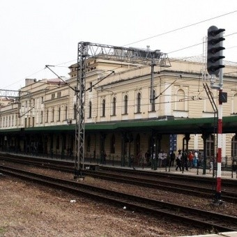 Схема экономии на польских железных дорогах