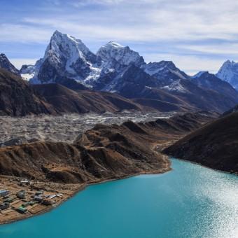 Экспедиция в Непал 24 октября - 10 ноября 2020