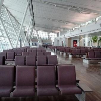 Вечные пассажиры аэропортов мира