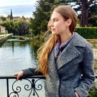 Я переехала на юг Франции