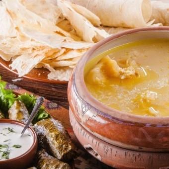 5 блюд, которые нужно попробовать в Армении