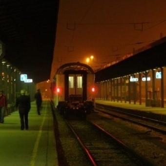 Поезда и железная дорога в Сербии