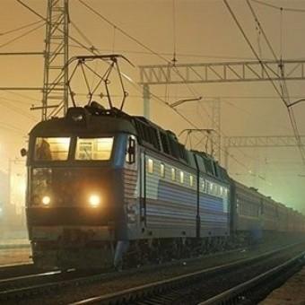 Поезда и железная дорога в Беларуси
