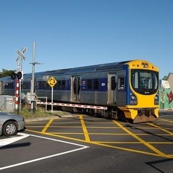 Поезда и железная дорога в Новой Зеландии