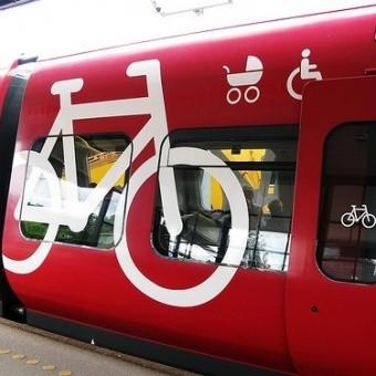 Поезда и железная дорога в Дании