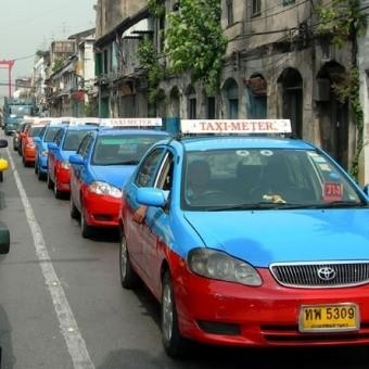 Транспорт в Тайланде. Обзор