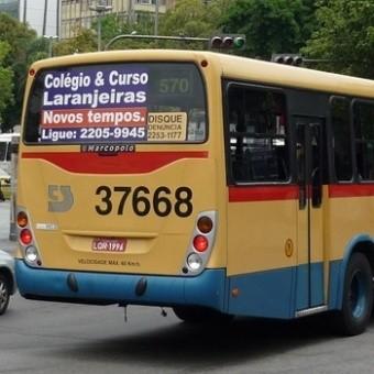 Наземный транспорт Южной Америки.
