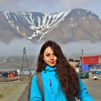 Анна Астафурова