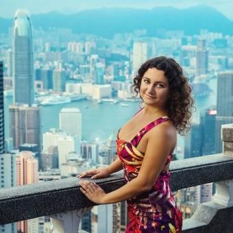Karina Gazaryan