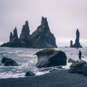 Экспедиция в Исландию на майские праздники (6 мая — 13 мая 2020 года)
