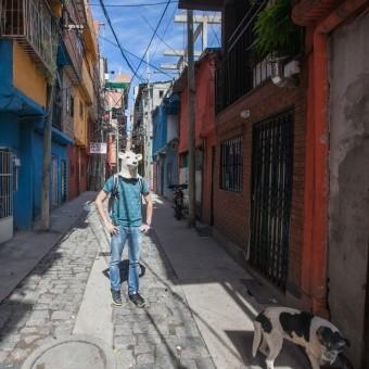 Трущобы Буэнос-Айреса: там, где никогда не бывает туристов