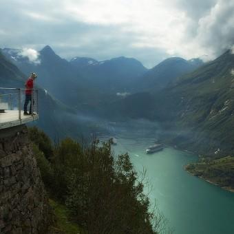 Экспедиция с Mishka.Travel в Норвегию (02 июля – 09 июля 2018)