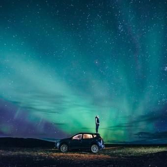 Экспедиция с Mishka.Travel в Исландию (14 сентября — 21 сентября)