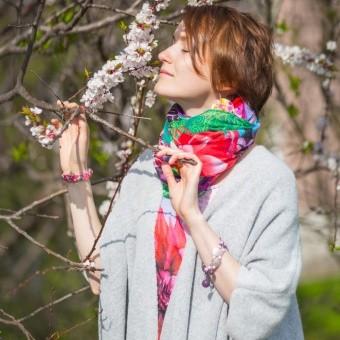 Нина Акимкина