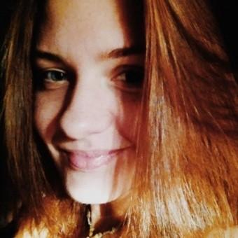 Alena Tsygankova