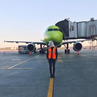 Как я летаю за счет банка и авиакомпании «S7»