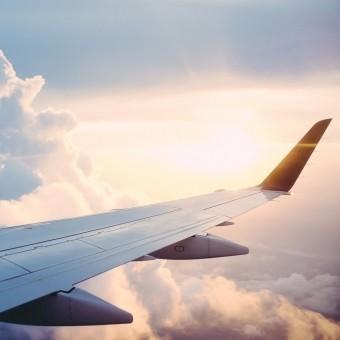Время покупать билеты и время летать